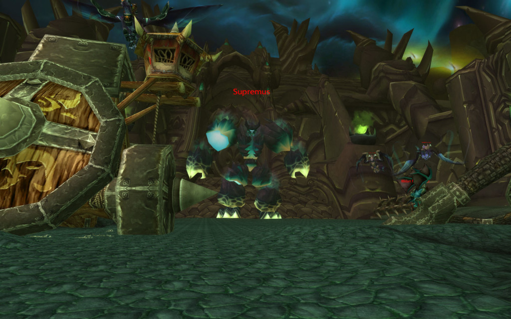 More Old Raids Black Temple May Contain Spoilers