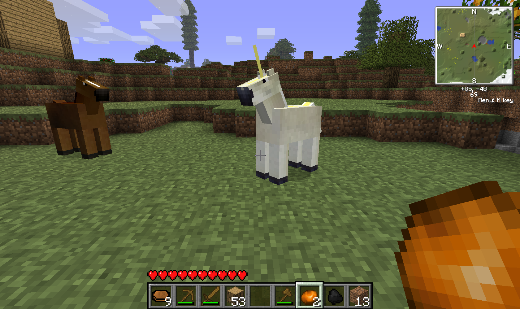 Minecraft Mods Technic Pack May Contain Spoilers