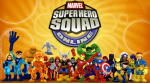 Marvel Super Hero Squad Online – Six Million Subs Giveaway!