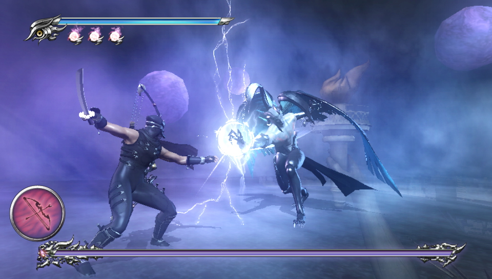 May Contain Spoilers Ninja Gaiden Sigma 2 Plus Story And New