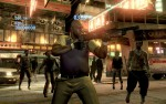 Resident Evil 6 x Left 4 Dead 2 Crossovers