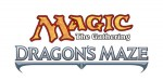 Magic: Dragon's Maze Set Now Available