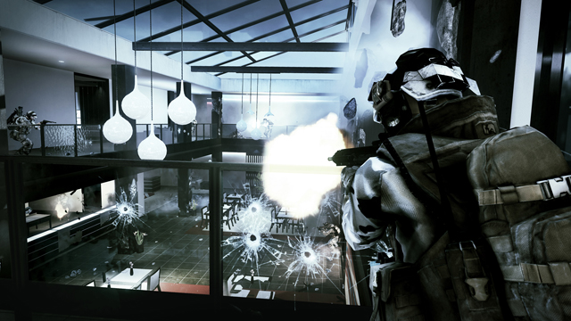 BF3 Close Quarters DLC