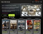 Bundle Stars – Men of War Bundle