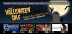 Steam Halloween Sale Now On