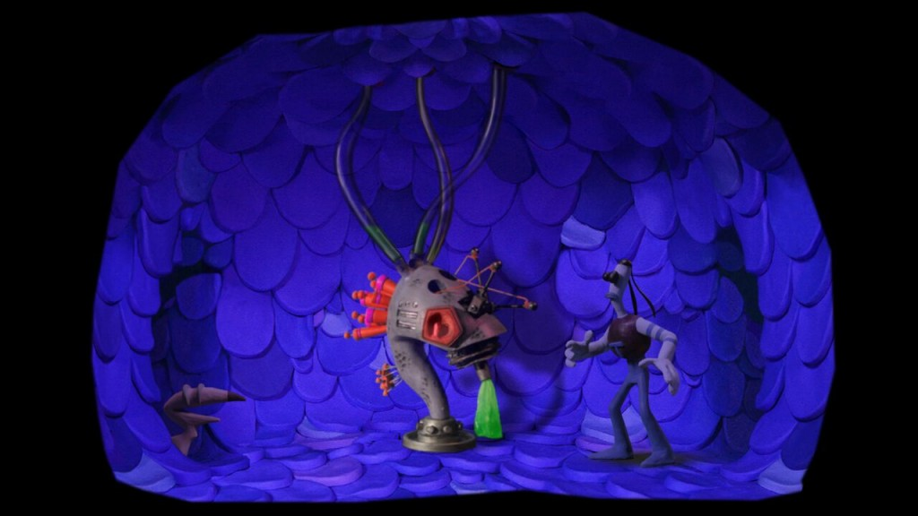 Armikrog Screenshot