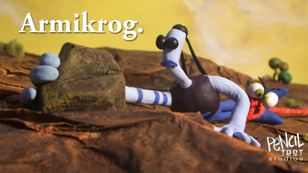 Armikrog from Pencil Test Studios