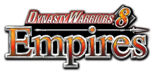 Dynasty Warriors 8 Empires logo