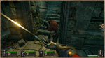 Vermintide – Witch Hunter Action Reel