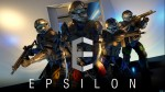 Early Access Epsilon