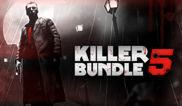 Killer Bundle Banner
