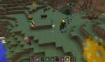 Minecraft 1.1 is out!