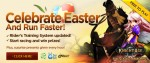 Easter Events in Knight Age