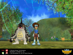 Digimon Masters Reveals New Digimon with Massive Update