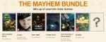 The Indie Royale – The Mayhem Bundle