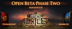 Path of Exile's Open Beta Enters Second Phase