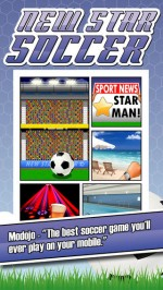 New Star Soccer 1.5 is here