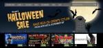 Steam Halloween Sale Now On