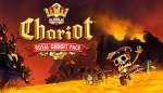 Chariot – Royal Gadget Pack DLC Out Now